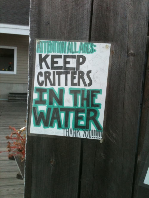 KeepCritters